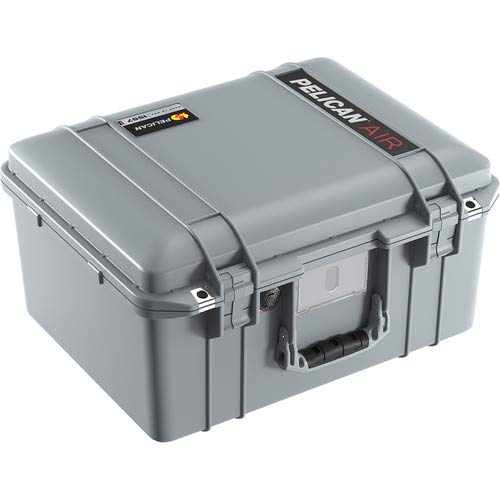 1557 Air Case (Silver) [並行輸入品] B07MQKKYM7