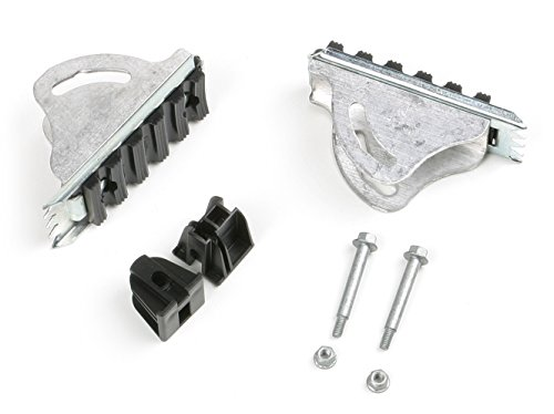 (Werner Shoe Kit 26-2 Extension Ladder Parts)