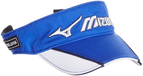 (ミズノ ゴルフ) MIZUNO GOLF バイザー MP 52MW6A21 [メンズ]