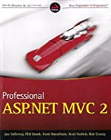 Professional ASP.NET MVC 2 Front Cover
