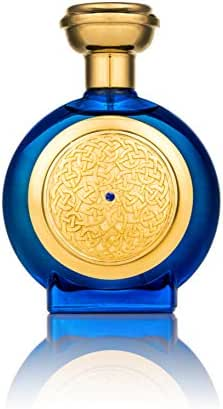 Boadicea the Victorious Blue collection, Blue Sapphire, 3.4 Fl Oz
