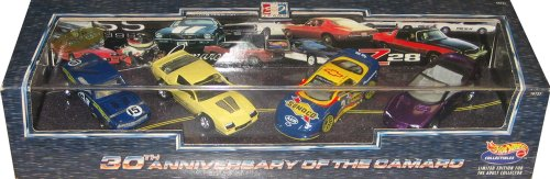 camaro 30th anniversary - 1