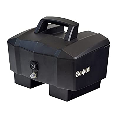 20ah Battery Pack for Drive Medical Scout Scooters (15 Mile Range)