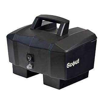 Amazon.com: Batería de 20 Ah para Drive Medical Scout ...