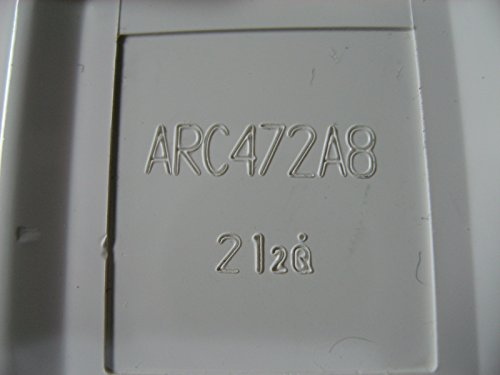 ダイキン エアコンリモコン ARC472A8