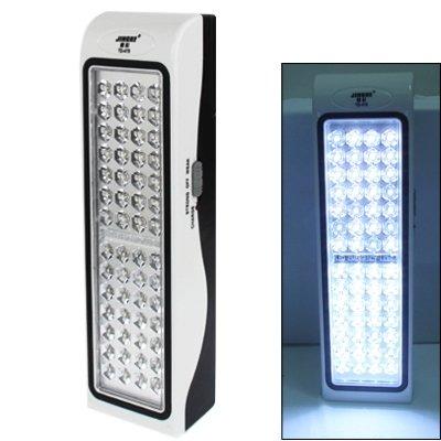 WandaElite 56-LED Adjustable Rechargeable Emergency Light Environmental Protection and Energy Saving