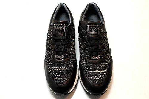 liu jo - Zapatillas para mujer negro