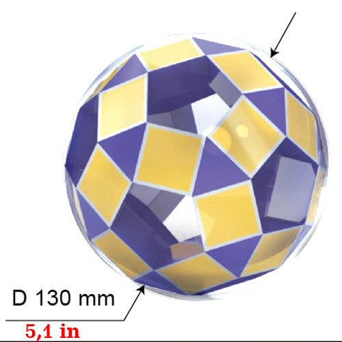 Issue #27 Part 4 Magic Edges Archimedean Solids Two semiregular Polyhedrons Polyhedra 3D Paper Model Kit