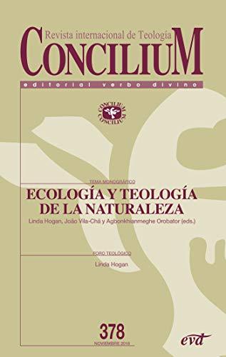 Ecología y teología de la naturaleza por Linda Hogan,João J. Vila-Chã,Agbonkhianmeghe Orobator