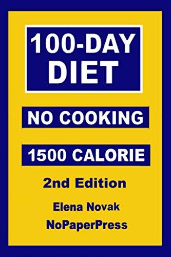 no cooking diet - 1