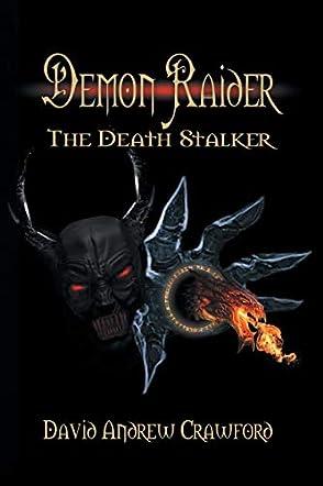 Demon Raider