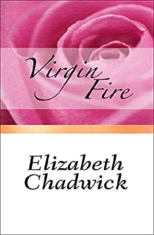 book cover of Virgin Fire
