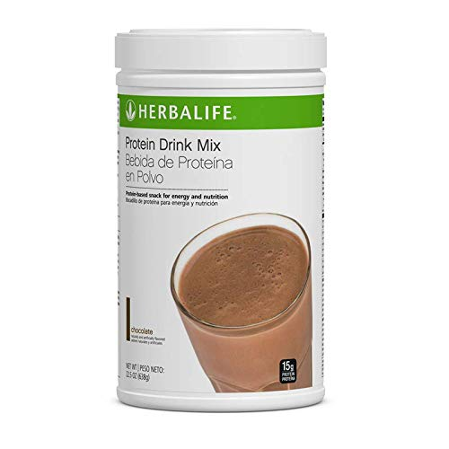 Protein Drink Mix Chocolate