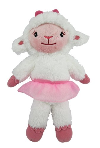 Just Play Doc McStuffins Beans Lambie Plush -