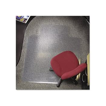 Amazon Com Es Robbins Chair Mat For Flat Low Pile Carpet