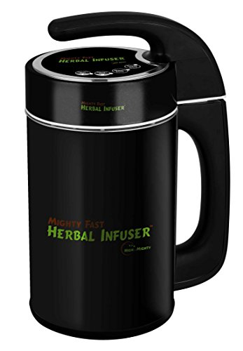 Mighty Fast Herbal Infuser 2148