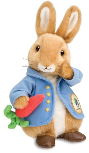 The World of Beatrix Potter: Collectible Peter Rabbit