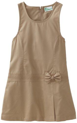 Zig Zag Printed Dress - 1