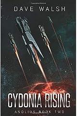 Cydonia Rising (Andlios) Paperback
