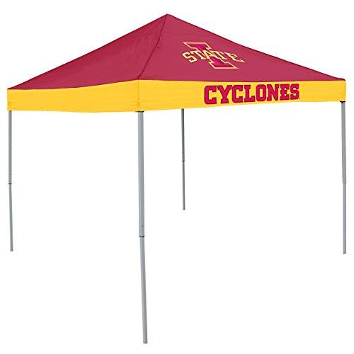 NCAA Iowa State Cyclones Economy Tailgate Tent
