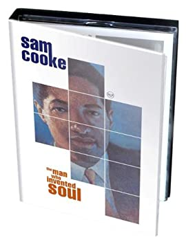 Image result for sam cooke the man who invented soul""