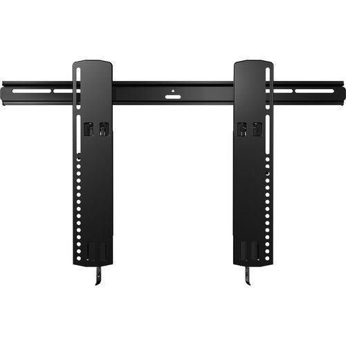 (Sanus Super Slim Tilting Wall Mount For Flat Screen TVs From 51