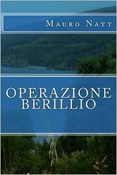 Book Operazione Berillio: Volume 1 (eco thriller)