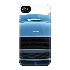 New Snap-on Wade-cases Skin Case Cover Compatible With Iphone 4/4s- Vantage V8