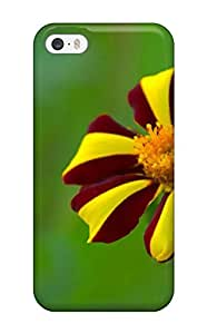 New Arrival Cover Case With Nice Design For Iphone 5/5s- Flower