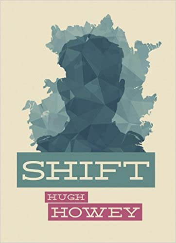 By Hugh Howey - Shift (2014-07-15) [Hardcover]