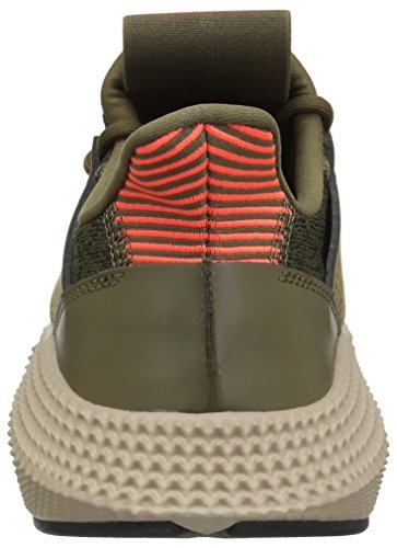 Gymnastique W Prophere Olive Trace solar trace Olive Femme Chaussures Adidas Red De UIqWF