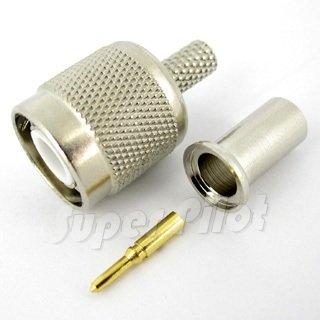 Tnc Plug - 6