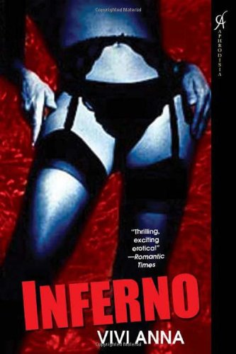 Inferno (Hell Kat Book 2)