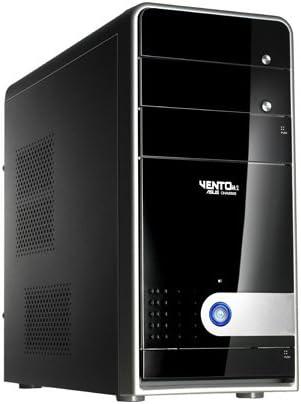 ASUS TM-22 Mini-Tower Negro Carcasa de Ordenador - Caja de Ordenador (Mini-Tower, PC, Micro-ATX, Negro, 170 mm, 395 mm): Amazon.es: Informática
