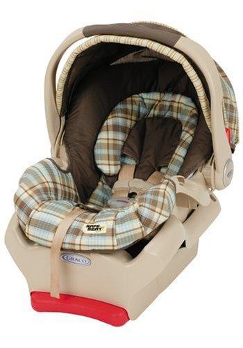 Amazon.com : Graco Infant SafeSeat Car Seat Bas Legacy (Discontinued