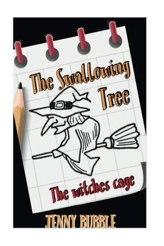 The Swallowing Tree The Witches cage: The Witches cage (Volume 2)]()