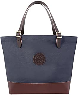 product image for Duluth Pack Market Deluxe Tote (Navy)