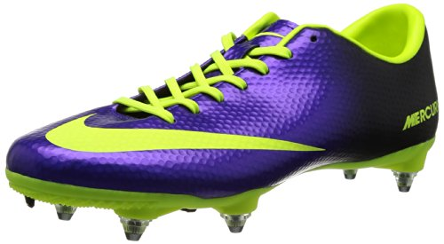 Mens Mercurial 555639 Football Cleats NIKE SG 570 IV Soft Ground Soccer Boots Victory ZIanS