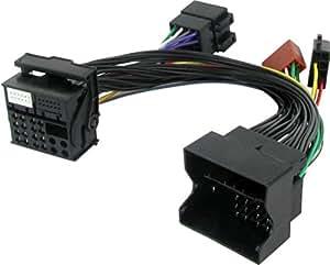 Connects2 CT10FD05 - Cable adaptador para la interfaz del volante para Ford Focus, Mondeo, Fiesta, S-Max y C-Max