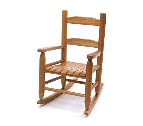 Premium Child's Rocking Chair, 14.5