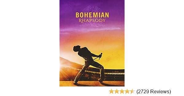Amazoncom Watch Bohemian Rhapsody Prime Video