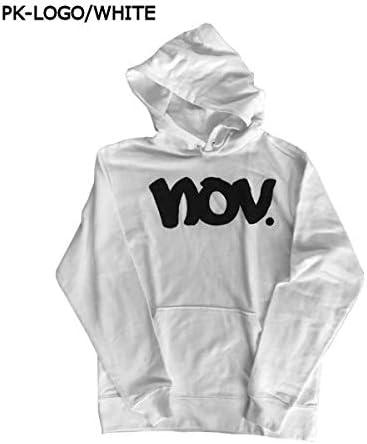 【NOVEMBER】ノーベンバー 2018-2019 PULL PARKA プルオーバーパーカー 長袖 トップス スノーボード スノボー