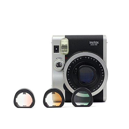 Wolven Instax Effect Gradient Fujifilm