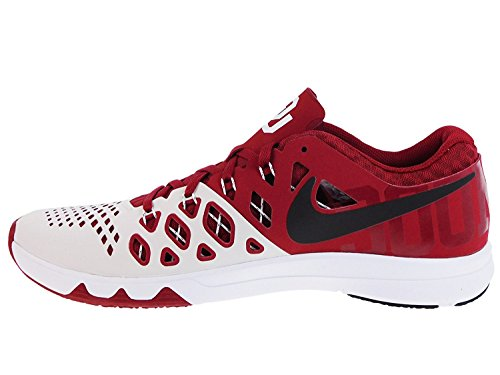 Nike Train Speed ​�? Herren Trainings- / Laufschuh Team Crimson / Schwarz-Weiß