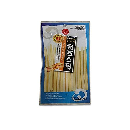 Cheese Stick 30g x 5 count, Natural Cheese