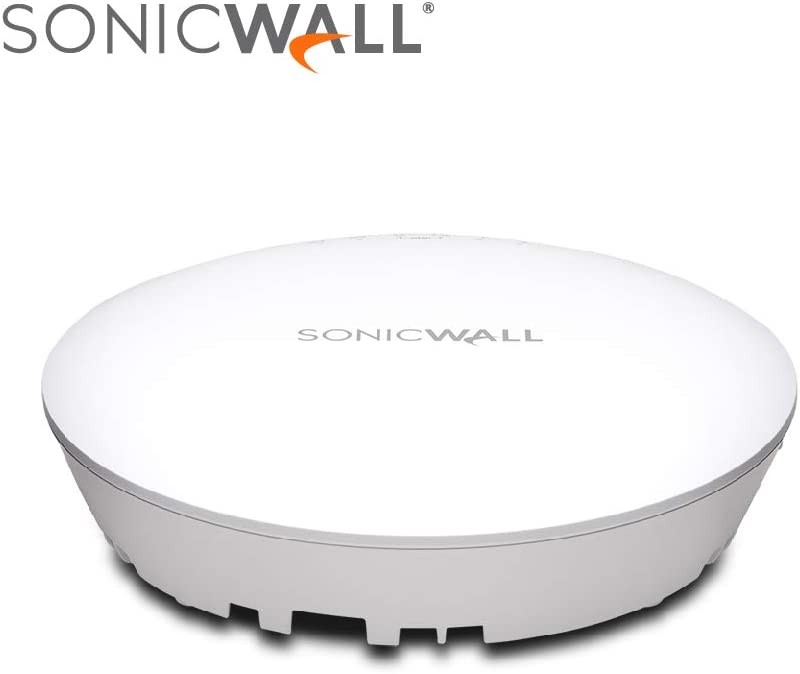 SonicWall SonicWave 432i 3YR Wireless AP 8Pack with Secure Cloud WiFi MGMT Supp 01-SSC-2485