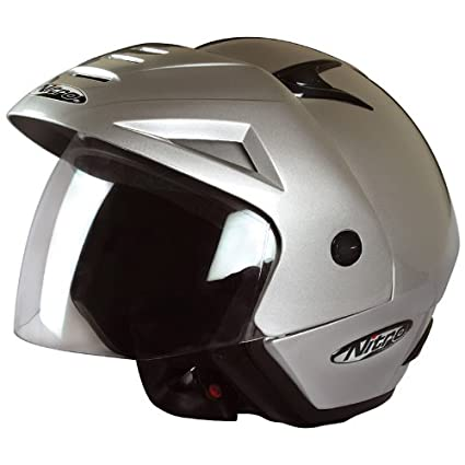 Nitro x512-v casco de moto