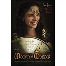 Delight to be a Woman of Wonder Power Planner (lined) (MV best seller undated day agenda, prayer journal, diary, calendar, goal organizer for every day, every month throughout the year)