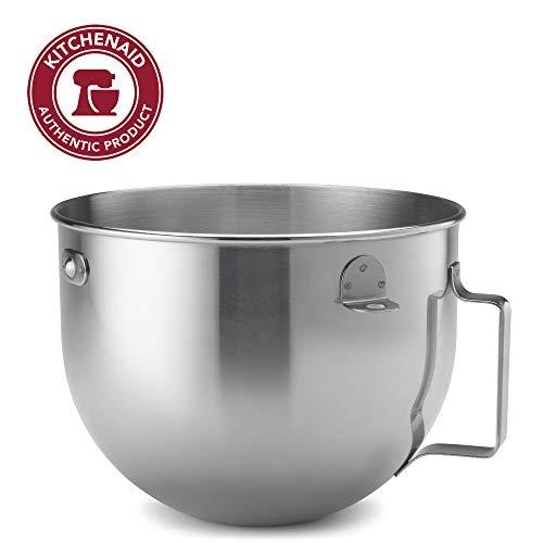 kitchenaid mixer 3 qt bowl - 5