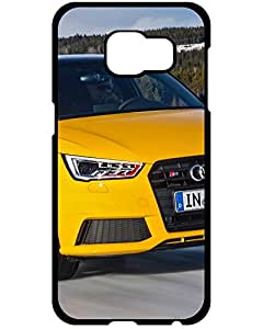King Destiny Game Case's Shop 2015 8966542ZH725118892S6E Lovers Gifts Samsung Galaxy S6 Edge 2015 Audi S1 Sportback Print High Quality Tpu Gel Frame Case Cover